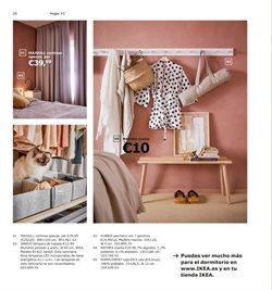 Ofertas de Perchero  en el folleto de IKEA en Valladolid