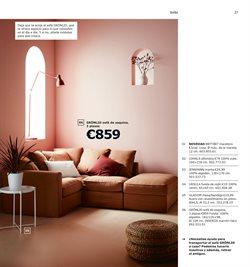 Ofertas de Sofás  en el folleto de IKEA en A Coruña
