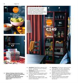 Ofertas de Decoración  en el folleto de IKEA en Sevilla