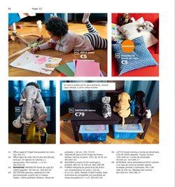 Ofertas de Dinosaurios  en el folleto de IKEA en Las Palmas de Gran Canaria