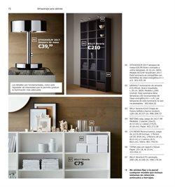 Ofertas de Librería  en el folleto de IKEA en Murcia