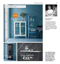 Ofertas de Estantes  en el folleto de IKEA en Palma de Mallorca