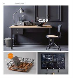 Ofertas de Pizarra  en el folleto de IKEA en Madrid