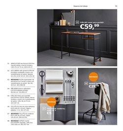 Ofertas de Cuadernos  en el folleto de IKEA en Sevilla