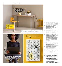 Ofertas de Ordenador portátil  en el folleto de IKEA en Dos Hermanas