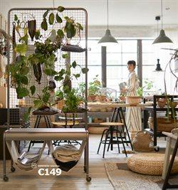 Ofertas de Otros muebles  en el folleto de IKEA en Madrid