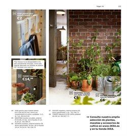 Ofertas de Riego  en el folleto de IKEA en A Coruña