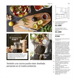 Ofertas de Cafeteras  en el folleto de IKEA en Dos Hermanas
