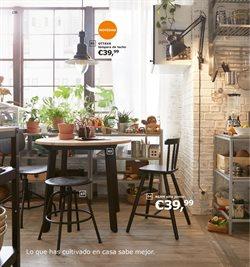 Ofertas de Mesas de jardín  en el folleto de IKEA en Madrid