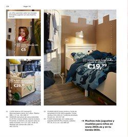 Ofertas de Linterna  en el folleto de IKEA en Cartagena
