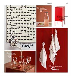 Ofertas de Copas  en el folleto de IKEA en Madrid