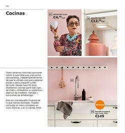 Ofertas de Grifo de cocina  en el folleto de IKEA en Madrid