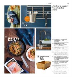 Ofertas de Herramientas  en el folleto de IKEA en Mataró