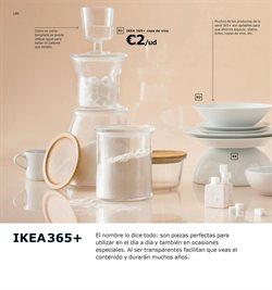 Ofertas de Copa de vino  en el folleto de IKEA en Madrid