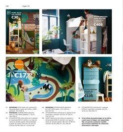 Ofertas de Dormitorio juvenil  en el folleto de IKEA en Zaragoza
