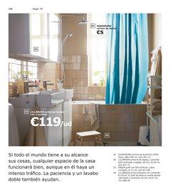 Ofertas de Grifo de lavabo  en el folleto de IKEA en Madrid