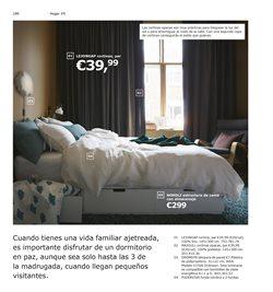 Ofertas de Visillos  en el folleto de IKEA en Málaga