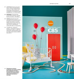 Ofertas de Juegos de mesa infantiles  en el folleto de IKEA en Sanlúcar de Barrameda
