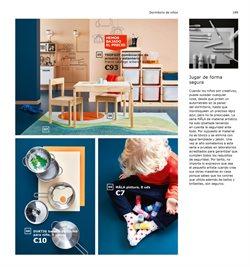 Ofertas de Pintura  en el folleto de IKEA en Sevilla