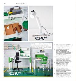Ofertas de Material de escritorio  en el folleto de IKEA en Sevilla