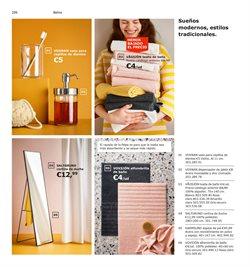 Ofertas de Dispensadores de baño  en el folleto de IKEA en Madrid