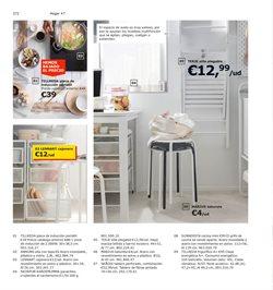 Ofertas de Placa de inducción  en el folleto de IKEA en Dos Hermanas