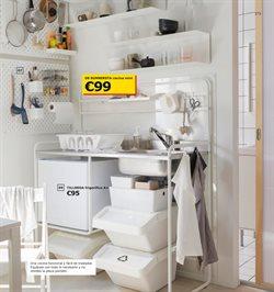 Ofertas de Frigoríficos  en el folleto de IKEA en Utrera