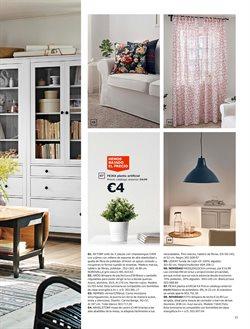 Ofertas de Cortinas  en el folleto de IKEA en Mairena del Aljarafe
