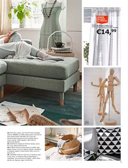 Ofertas de Visillos  en el folleto de IKEA en San Fernando