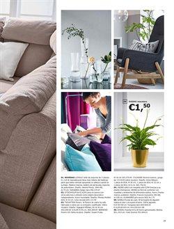 Ofertas de Florero  en el folleto de IKEA en Madrid