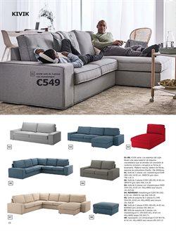 Ofertas de Chaise longue  en el folleto de IKEA en Madrid