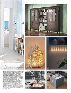 Ofertas de Farol  en el folleto de IKEA en Madrid