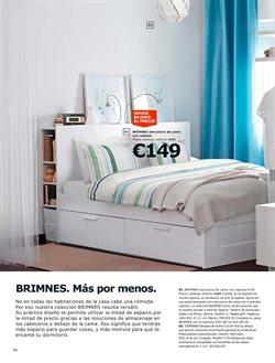 Ofertas de Lámpara de techo  en el folleto de IKEA en Palencia
