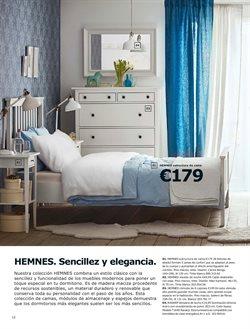 Ofertas de Dormitorio juvenil  en el folleto de IKEA en Santa Coloma de Gramenet