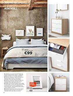 Ofertas de Marco de fotos  en el folleto de IKEA en Madrid