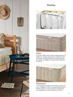 Ofertas de Mesita de noche  en el folleto de IKEA en Madrid