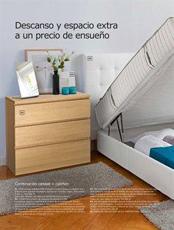 Ofertas de Canapé  en el folleto de IKEA en Madrid
