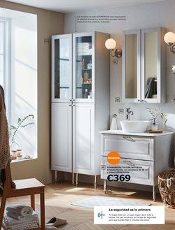 Ofertas de Ducha  en el folleto de IKEA en Madrid