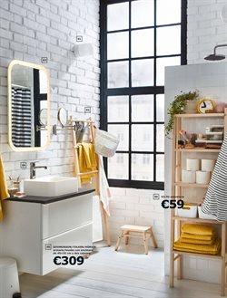 Ofertas de Lámpara de techo  en el folleto de IKEA en Gijón