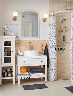 Ofertas de Toallero  en el folleto de IKEA en Madrid