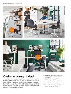 Ofertas de Ordenadores  en el folleto de IKEA en Utrera