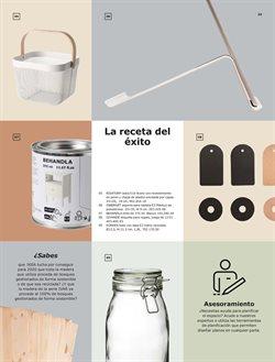 Ofertas de Pintura  en el folleto de IKEA en Cartagena