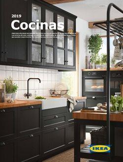IKEA | Catálogo 2019 y ofertas Abril