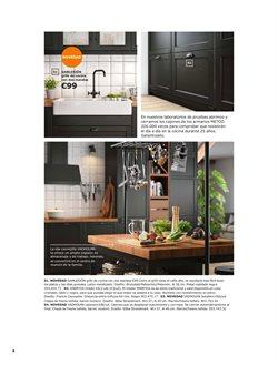 Ofertas de Fontanería  en el folleto de IKEA en Madrid