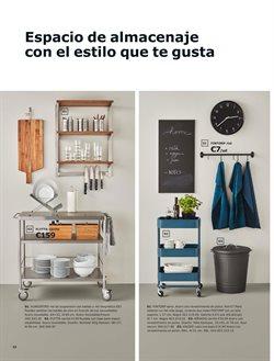 Ofertas de Cubo de basura  en el folleto de IKEA en Barcelona