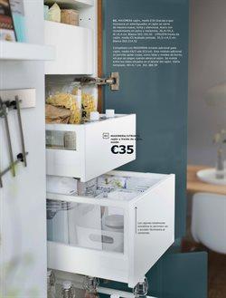 Ofertas de Cajones  en el folleto de IKEA en Madrid