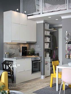 Ofertas de Escalera  en el folleto de IKEA en Madrid