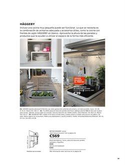 Ofertas de Placa de cocina  en el folleto de IKEA en Gijón