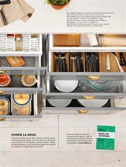 Ofertas de Bandeja  en el folleto de IKEA en Madrid