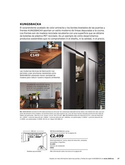 Ofertas de Encimera de cocina  en el folleto de IKEA en Madrid
